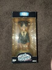 Men In Black II Frank the Pug Head Knockers! with Original Box 2002 NECA