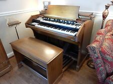 Hammond C3 Organ  Same as B3 but with full cabinet  Rock and Roll Excellent!
