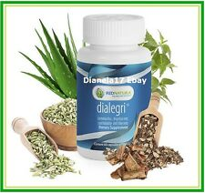 (REDNATURA) Dialegri Combats constipation, flatulence and digestive infections.