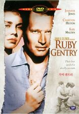 Ruby Gentry (1952) DVD - King Vidor, Charlton Heston (New & Sealed)