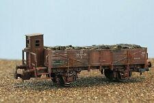 Waggon H0 #Lost Place Sonderedition Güterwagen patiniert Modellbau aus Potsdam