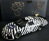Jimmie Johnson #48 Lowe's ZEBRA TEST CAR 1/24 ELITE 2007 Monte Carlo SS 203/708