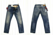 Jeans da uomo marca Lee slim