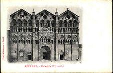 Ferrara Italia Italia Emilia-Romagna AK ~ 1900 cattedrale San Giorgio Cattedrale