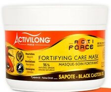 Activilong Actiforce Fortifying Haircare Mask