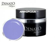 Perfect Gum Violet 15ml UV LED Builder Gel Flex Acid Free Shine File Off Denato