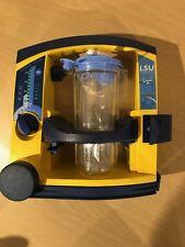 Laerdal LSU Suction New Serres Unit Emergency Paramedic Veterinary Suction Pump