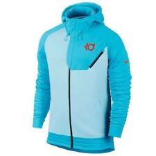 Men's Nike KD Kevin Durant Surge Elite Therma-fit Hoodie Jacket Coat 2XL NWT