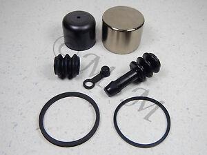 Kawasaki Front Brake Caliper Repair Rebuild Kit W/ Piston 0106-027/522