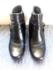 Planet Shoes - Pia Leather Shoes - Size Women Aus 8