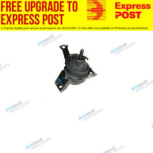 2006 For Kia Cerato LD 2.0 litre G4GC Auto & Manual Right Hand Engine Mount