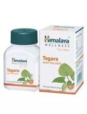 Tagara  sleep wellness herbal natural remdies by himalaya 60 tablets