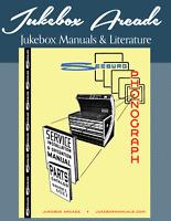Seeburg USC1 Jukebox Service & Parts Manual , Installation & Operation, Brochure