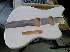 0Jazzmaster style Guitar Body - Built to Order