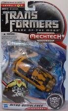 Transformers DOTM Nitro Bumblebee. Hasbro 2010. (unopened).