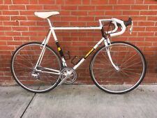 Vintage Team Lemond Pro Bicycle Campagnolo C Record Group Delta Brakes
