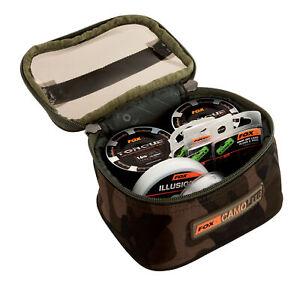 FOX Taschen Accessory Bag Medium - Camolite