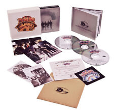 THE TRAVELING WILBURYS, COLLECTION THIRD EDITION, 2 x HDCD + DVD (SEALED)