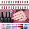 Belen Nude/Gray/Red/Pink Purple/Blue/Pink Series UV Gel Polish Vanish