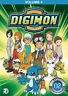 Digital Digimon Monsters - The Offical 2nd Season, Volume 4 (DVD, 2013) 3 disc