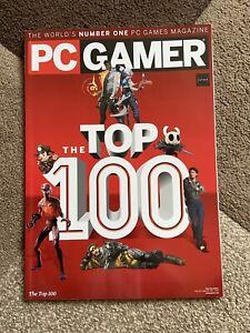 PC Gamer Magazine September 2020 Issue 347
