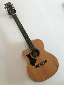 Martin GPCPA4 Rosewood Acoustic Guitar - Left Handed 2012 with Martin hard case