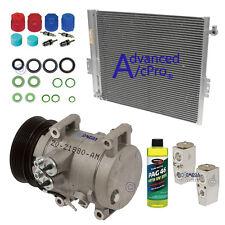 New AC A/C Compressor Kit Fits: 2005 - 2012 Toyota Tacoma L4 2.7L V6 4.0L