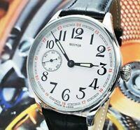 Watch 3602 Marriage Dress Men's Mechanical Wristwatch Vintage Style USSR