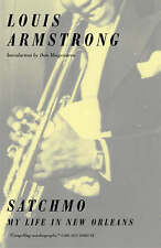 NEW Satchmo (Da Capo Paperback) by Louis Armstrong
