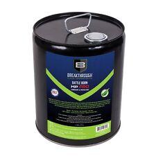 Breakthrough Clean Battle Born HP-PRO Oil - 5 Gallons