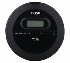 Bush CD Player with MP3 Playback PCD-320B