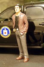 23929, Detective I, 1:24, American Diorama