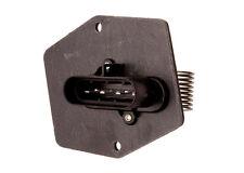 Blower Motor Resistor  ACDelco GM Original Equipment  15-8788