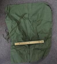 VIETNAM WAR ERA - WATERPROOF CLOTHING BAG - 1969 DATED - #EQ842