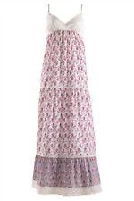 Cotton Floral Regular Dresses NEXT
