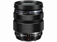 Olympus M.ZUIKO DIGITAL ED 12-40mm F2.8 PRO Lens  Japan Domestic Version New