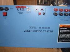 ITC 5505 ZENER SURGE TESTER >