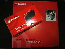 Kit dischi freno BREMBO - pastiglie BREMBO anteriori AUDI Q5 con sensore usura