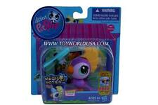 Littlest Pet Shop with Magic Motion #3357 Cockatoo