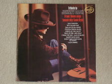 TRIBUTE TO JOHNNY CASH - FRANK SHEEN SINGS - STEREO LP