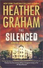 Krewe of Hunters: The Silenced 15 by Heather Graham (2015, Paperback)