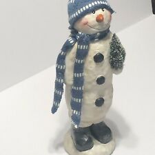 Christmas Snowman Aprox 17�