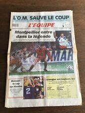 Journal l'Equipe - 26 Octobre 1990 - 45 eme année - n 13833