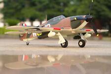 TOP Hurricane MKII Airplane RC Plane Model KIT Version