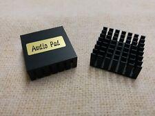 Audio Pad - vibration pad. for ProAc, Rogers, Harbeth, LS3/5A, BnW,