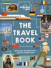 Travel Book (Lonely Planet Kids) By Lonely Planet Kids
