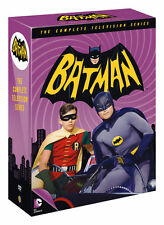 Batman The Complete Television Series DVD Set