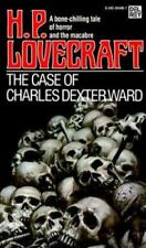 The Case of Charles Dexter Ward by H. P. Lovecraft (1987, Paperback)