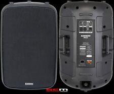 """SAMSON AURO X12D 1000W 12"""" INCH ACTIVE POWERED LOUDSPEAKER 2-WAY SPEAKER"""