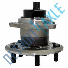 New REAR Complete Wheel Hub and Bearing Assembly for Toyota Sienna FWD w/ ABS